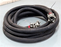 1 1/4 AIR HOSE ASSEMBLY W/ COUPLINGS - 3 IN-STOCK & AVAILABLE