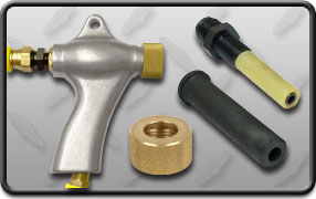 Sandblasting Supplies & Sandblasting Parts | Indianapolis