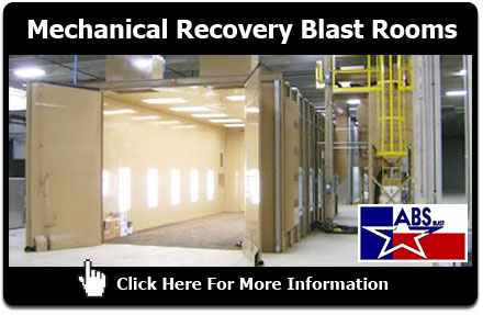 Mechanical Blast Rooms