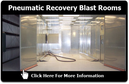 Pneumatic Blast Rooms